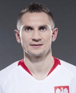 Артур Енджейчик Польша: профиль игрока ЧМ 2018
