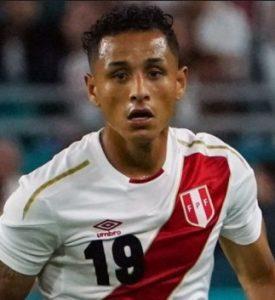 Йошимар Йотун Перу: профиль игрока ЧМ 2018