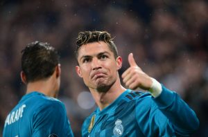 Ювентус Реал обзор матча и видео голов