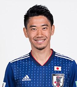 Синзди Кагава Япония: профиль игрока ЧМ 2018