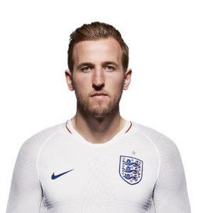 Харри Кейн сборная Англии ЧМ 2018