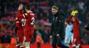 Ман Сити Ливерпуль: анонс и прогноз матча ЛЧ