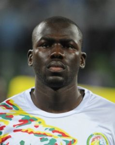 Калиду Кулибали Сенегал: профиль игрока ЧМ 2018