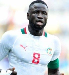 Шейху Куяте Сенегал: профиль игрока ЧМ 2018