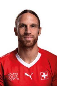 Михаэль Ланг Швейцария: профиль игрока ЧМ 2018