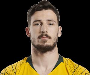 Мэттью Леки Австралия: профиль игрока ЧМ 2018