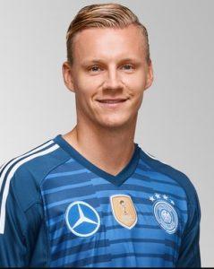 Бернд Лено сборная Германии: профиль игрока ЧМ 2018
