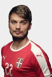 Адем Льяич Сербия: профиль игрока ЧМ 2018
