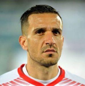 Али Маалул Тунис: профиль игрока ЧМ 2018