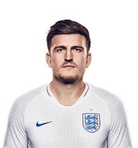 Харри Магуайр сборная Англии ЧМ 2018