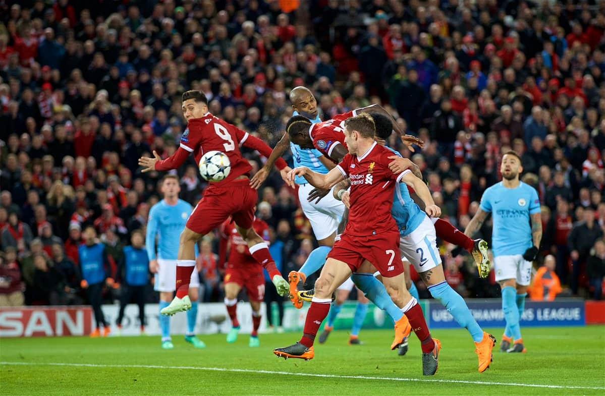 Ман Сити Ливерпуль: анонс и прогноз на матч
