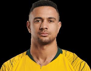Джеймс Мередит Австралия: профиль игрока ЧМ 2018