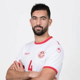 Яссин Мерья Тунис: профиль игрока ЧМ 2018