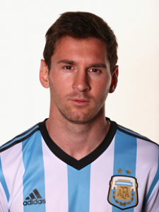 Лионель Месси Аргентина: профиль игрока ЧМ 2018