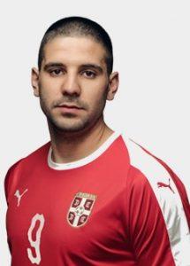Александар Митрович Сербия: профиль игрока ЧМ 2018