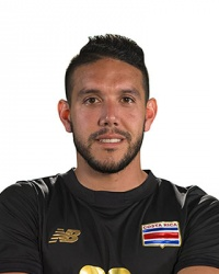 Леонель Морейра Коста-Рика: профиль игрока ЧМ 2018