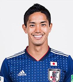 Ёсинори Муто Япония: профиль игрока ЧМ 2018