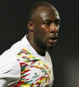 Шейк Ндойе Сенегал: профиль игрока ЧМ 2018