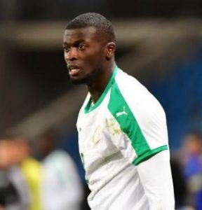 Мбайе Ньянг Сенегал: профиль игрока ЧМ 2018