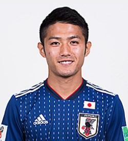 Рёта Осима Япония: профиль игрока ЧМ 2018