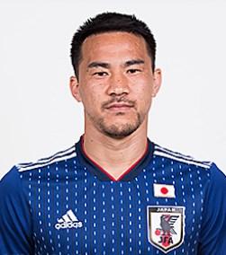 Синзди Окадзаки Япония: профиль игрока ЧМ 2018