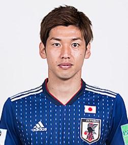 Юя Осако Япония: профиль игрока ЧМ 2018