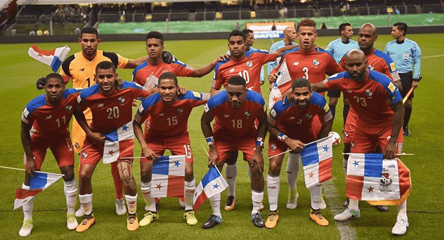Сборная команда Панамы готовится к своему дебюту на Чемпионате мира в России