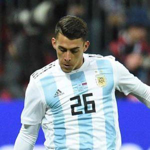 Кристиан Павон Аргентина: профиль игрока ЧМ 2018