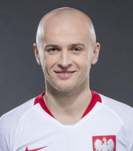 Михал Паздан Польша: профиль игрока ЧМ 2018