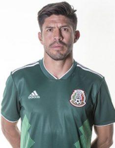 Орибе Перальта Мексика: профиль игрока ЧМ 2018