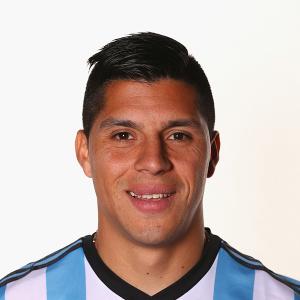Энцо перес Аргентина: профиль игрока ЧМ 2018