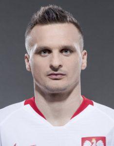 Славомир Пешко Польша: профиль игрока ЧМ 2018