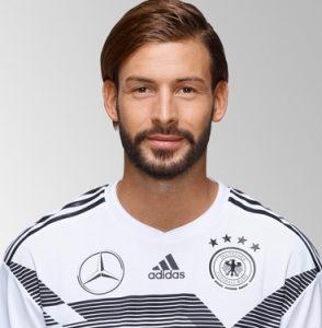 Марвин Платтенхардт сборная Германии: профиль игрока ЧМ 2018