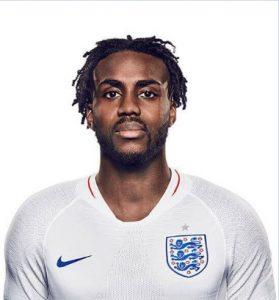 Данни Роуз сборная Англии ЧМ 2018
