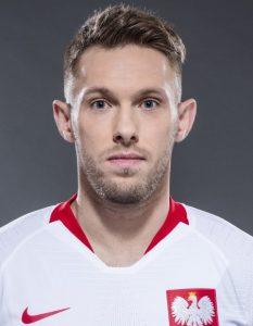 Мацей Рыбус Польша: профиль игрока ЧМ 2018