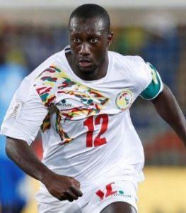 Юссуф Сабали Сенегал: профиль игрока ЧМ 2018