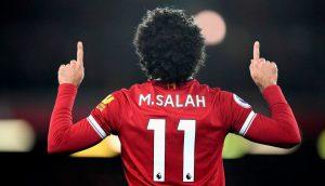 Ливерпуль Рома: забьет ли Салах бывшему клубу?