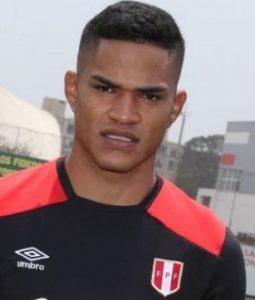 Андерсон Сантамария Перу: профиль игрока ЧМ 2018
