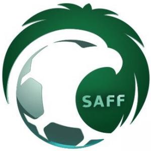 Эмблема сборной Саудовской Аравии