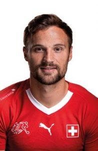 Харис Сеферович Швейцария: профиль игрока ЧМ 2018