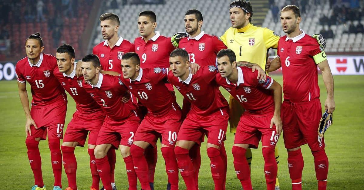 Сборная команда Сербии снова сыграет на Чемпионате мира спустя 8 лет
