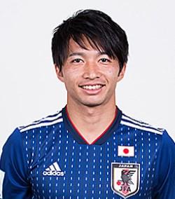 Гаку Сибасаки Япония: профиль игрока ЧМ 2018