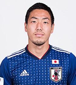 Гэн седзи Япония: профиль игрока ЧМ 2018