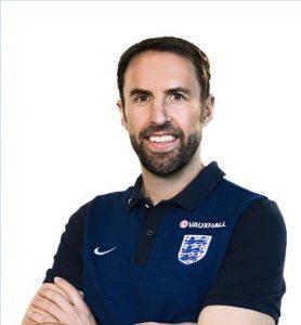 Гарет Саутгейт Англия: главный тренер ЧМ 2018