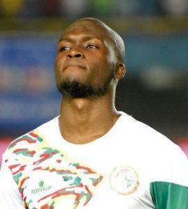 Мусса Соу Сенегал: профиль игрока ЧМ 2018