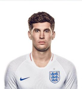 Джон Стоунз сборная Англии ЧМ 2018