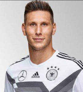 Никлас Зюле сборная Германии: профиль игрока ЧМ 2018