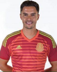 Альфредо Талавера Мексика: профиль игрока ЧМ 2018