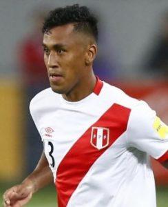 Ренато Тапиа Перу: профиль игрока ЧМ 2018