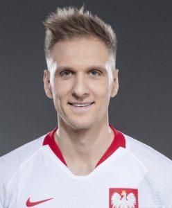 Лукаш Теодорчик Польша: профиль игрока ЧМ 2018